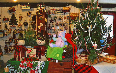 Dollinger Tree Farm | Home - Dollinger Christmas Tree Farm